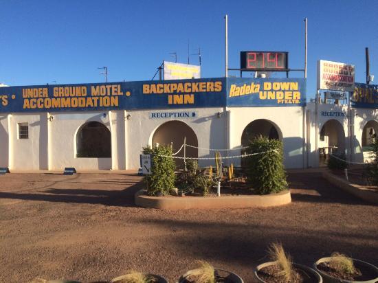 拉德卡澳洲汽車旅館和背包客棧照片