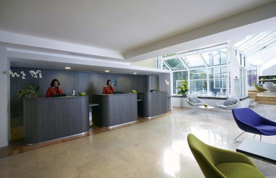 citadines les halles paris 2017 prices reviews photos france hotel tripadvisor. Black Bedroom Furniture Sets. Home Design Ideas
