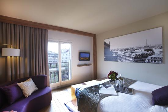 citadines les halles paris 2018 prices candid reviews photos france hotel tripadvisor. Black Bedroom Furniture Sets. Home Design Ideas