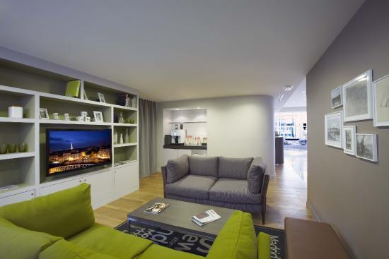 citadines les halles paris 2018 prices reviews france photos of hotel tripadvisor. Black Bedroom Furniture Sets. Home Design Ideas