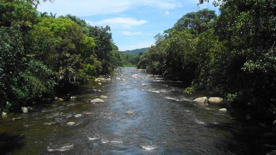 Cachoeira River