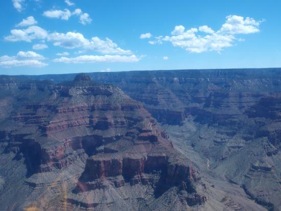 兰家大峡谷图片_Canyon 1 - 大峡谷国家公园大峡谷南缘的图片 - TripAdvisor