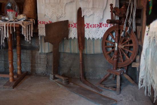 Historical and Ethnographic Museum Zolotoi Ruchey