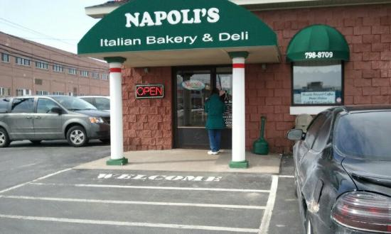 Napoli's Italian Bakery and Deli