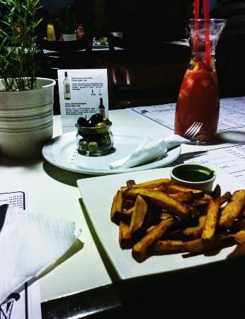 Restauracja W Bramie