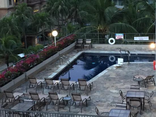 Aqua Palms Waikiki Photo