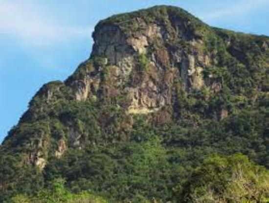 Morro do Sete