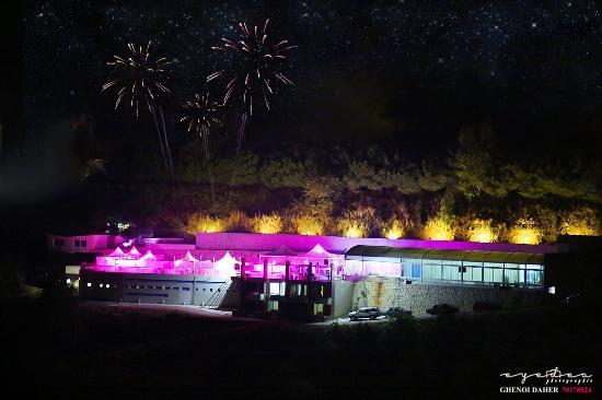 Kobayat Country Club