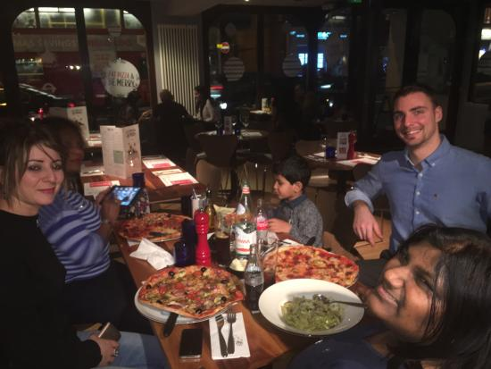 Photo0jpg Picture Of Pizza Express Stanmore Tripadvisor