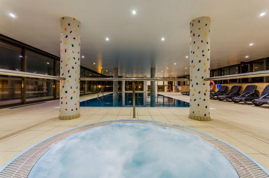 Panorama Hotel: Piscina - Zona de aguas