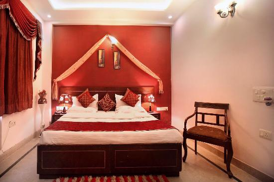OYO 566 Hotel Soni Villa: Worth staying
