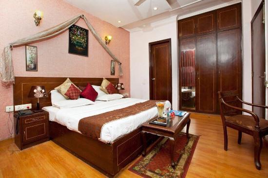 Soni Villa Hotel照片