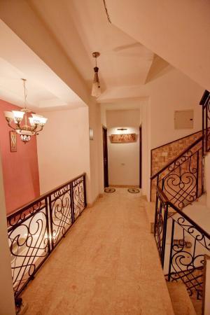 Soni Villa Hotel: Worth staying