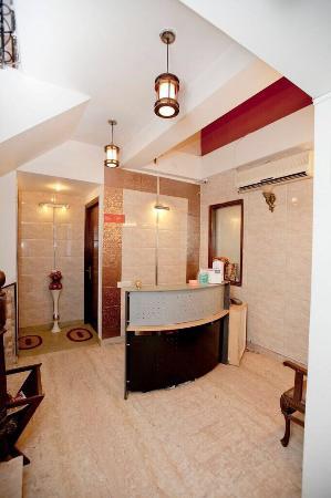 OYO 566 Hotel Soni Villa: Worth staying