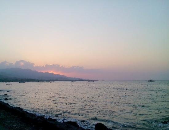 Kefamenanu, Indonesien: Tanjung Bastian Beach