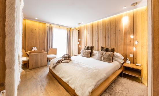 Grau Roig Andorra Boutique Hotel & Spa : Grau Roig - Habitación Auténtica