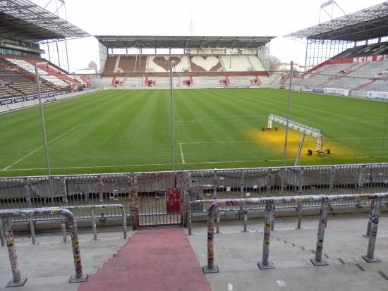 1910 - Museum Fur Den FC St. Pauli E.V