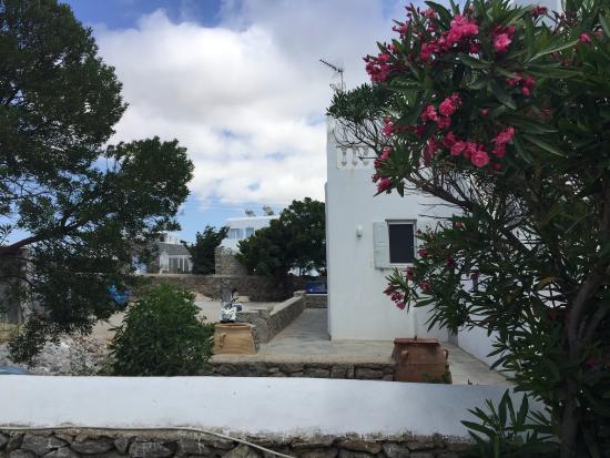 Menites, Grecia: 外観