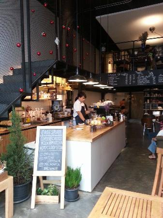case study coffee asoke