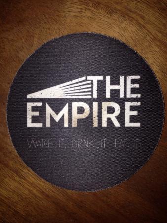 The Empire Movie House (now located inside SPLASH BAR) : photo0.jpg