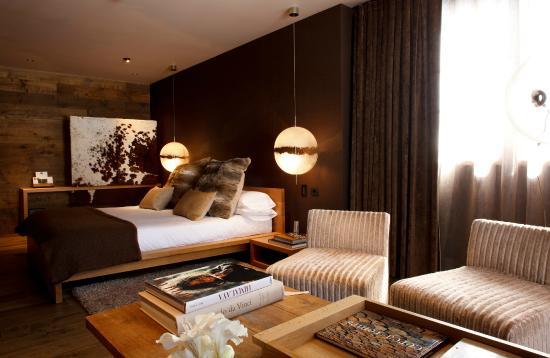 Grau roig habitaci n superior familiar for Hotel spa familiar