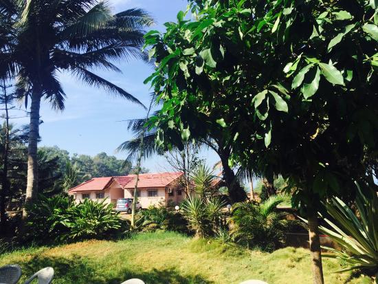 Harihareshwar Beach Resort: photo0.jpg