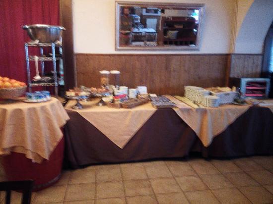 Hotel Las Truchas: IMG-20151207-WA0002_large.jpg