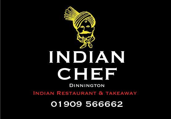 Indian Restaurants Rotherham South Yorkshire