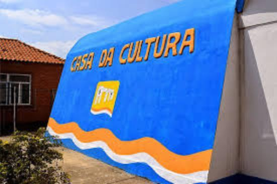 Belford Roxo Culture House