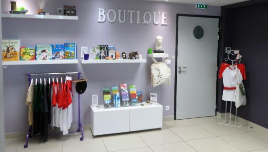 Office de Tourisme Landes Chalosse - Bureau a Amou