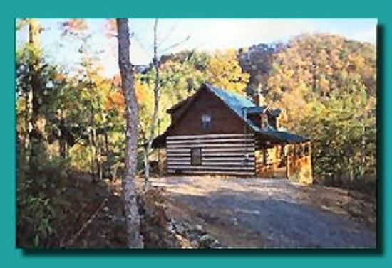 Merveilleux Blue Smoke Mountain Cabins: Cherokee Breeze Totally Secluded