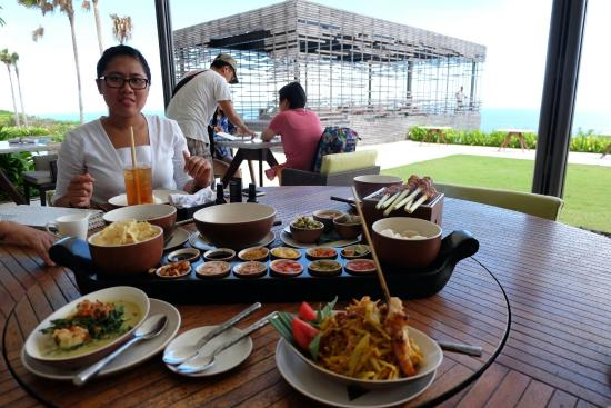 Image result for warung food uluwatu