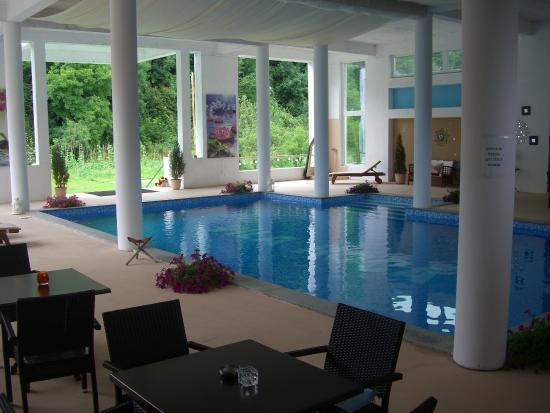 Hotel Vila Roca
