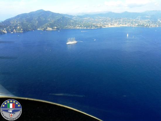 Rapallo, Italy: Golfo del Tigullio