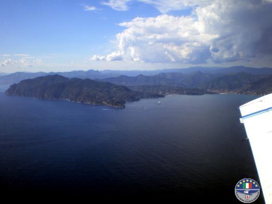 Rapallo, Italia: Golfo del Tigullio