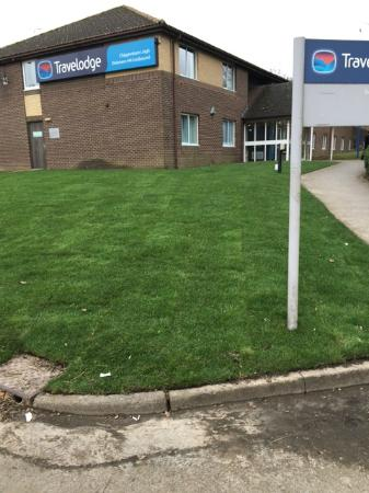 Photo of Travelodge Chippenham Leigh Delamere Eastbound