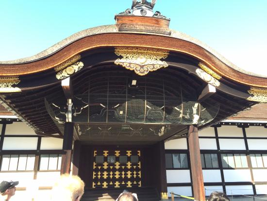 Kyoto Imperial Palace - Picture of Kyoto Imperial Palace ...