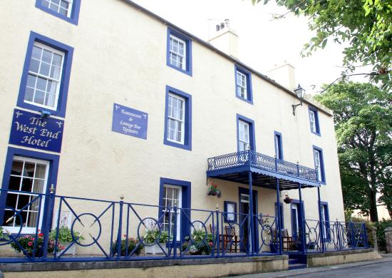 West End Hotel Kirkwall Reviews Photos Price Comparison Tripadvisor
