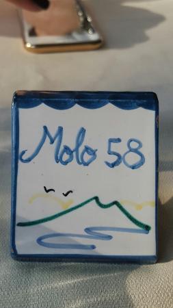Molo 58