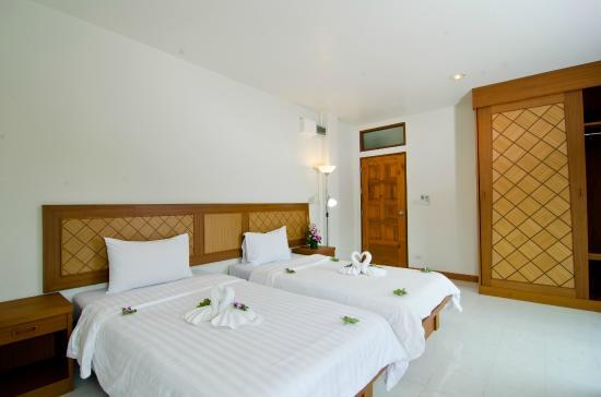 Diamond Place Hotel: Standard Room