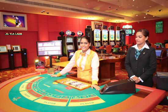 Colombo gambling