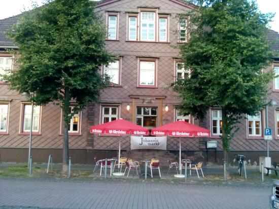 Johannismarkt Holzminden Restaurant Bewertungen