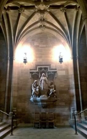 The John Rylands Library Photo