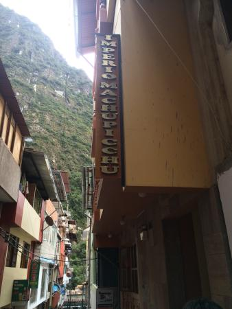 Imperio Machupicchu Hotel: photo0.jpg