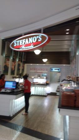 Stefano's Fazenda