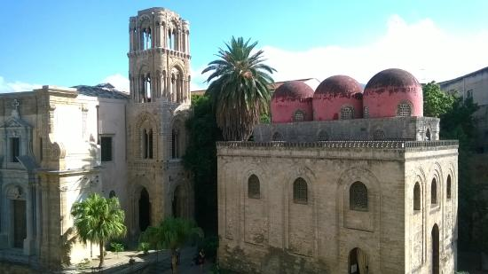 Visita Palermo