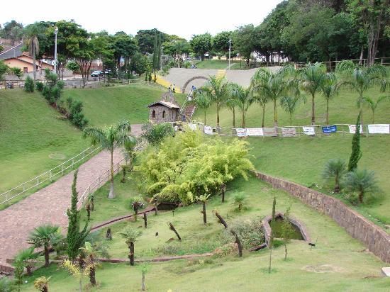 Santo Expedito Park