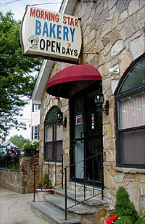 East Providence, RI: morning star bakery