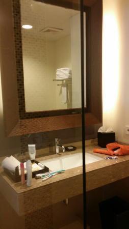 Sun Island Hotel & Spa Kuta: 20150830_122934_large.jpg