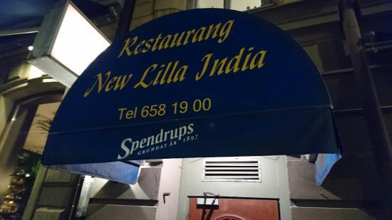 New Lilla India